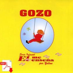El me enseña Gozo PDF