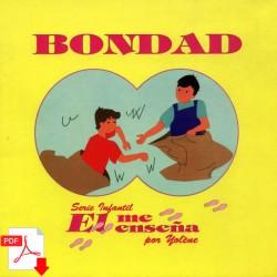 El me enseña Bondad PDF