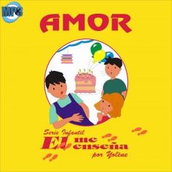 02 Esto es Amor MP3