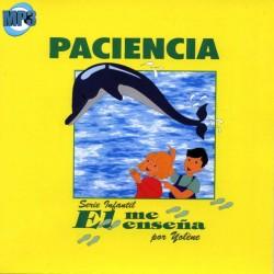 07 La Paciencia MP3