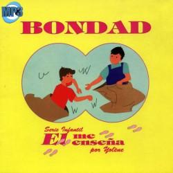 El me enseña Bondad MP3