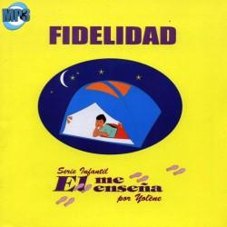 El me enseña Fidelidad MP3