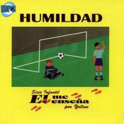 El me enseña Humildad MP3
