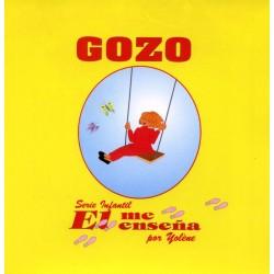 El me enseña Gozo