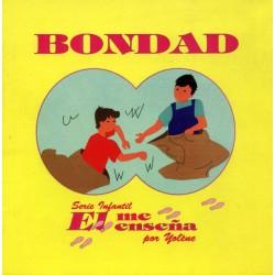 El me enseña Bondad